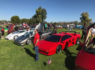 Inaugural Concorso Arizona canceled