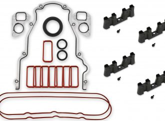 New Holley/MSD cam change kits