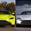 James Bond's Aston Martin DB10 was based off the 2019 Vantage