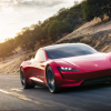 New Tesla Roadster promises 0-60 mph in 1.9 sec, $200,000 price tag