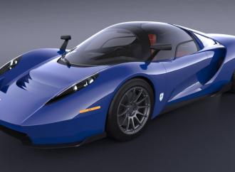 Scuderia Cameron Glickenhaus 004 revealed with 650 HP, $400K price tag