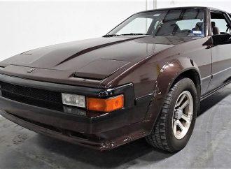 Future classic 1984 Toyota Supra