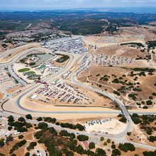 The Laguna Seca Follies