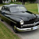 1949 Mercury Monarch: A new restoration for the new year | ClassicCars