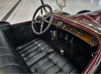 Barrett-Jackson Countdown: 1927 Rolls-Royce Phantom I | ClassicCars