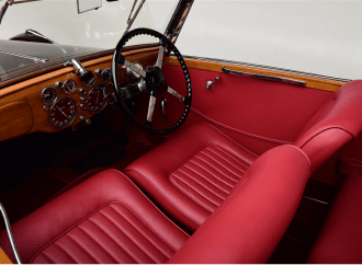 Barrett-Jackson Countdown: 1939 Talbot-Lago | ClassicCars.com Journal