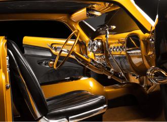 Barrett-Jackson Countdown: 1951 Cadillac Custom | ClassicCars.com