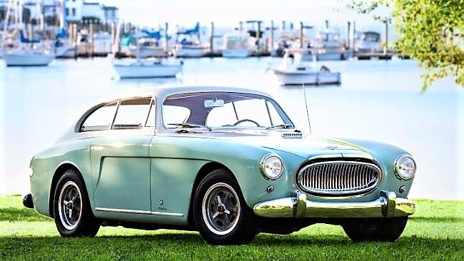 Pebble Beach Concours sending car owners entry invitations for 2018