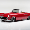 Barrett-Jackson Countdown: 1955 Ford Thunderbird custom