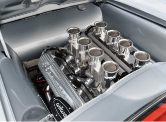 Barrett-Jackson Countdown: 1963 Chevrolet Corvette | ClassicCars.com