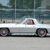 Barrett-Jackson Countdown: 1963 Chevrolet Corvette
