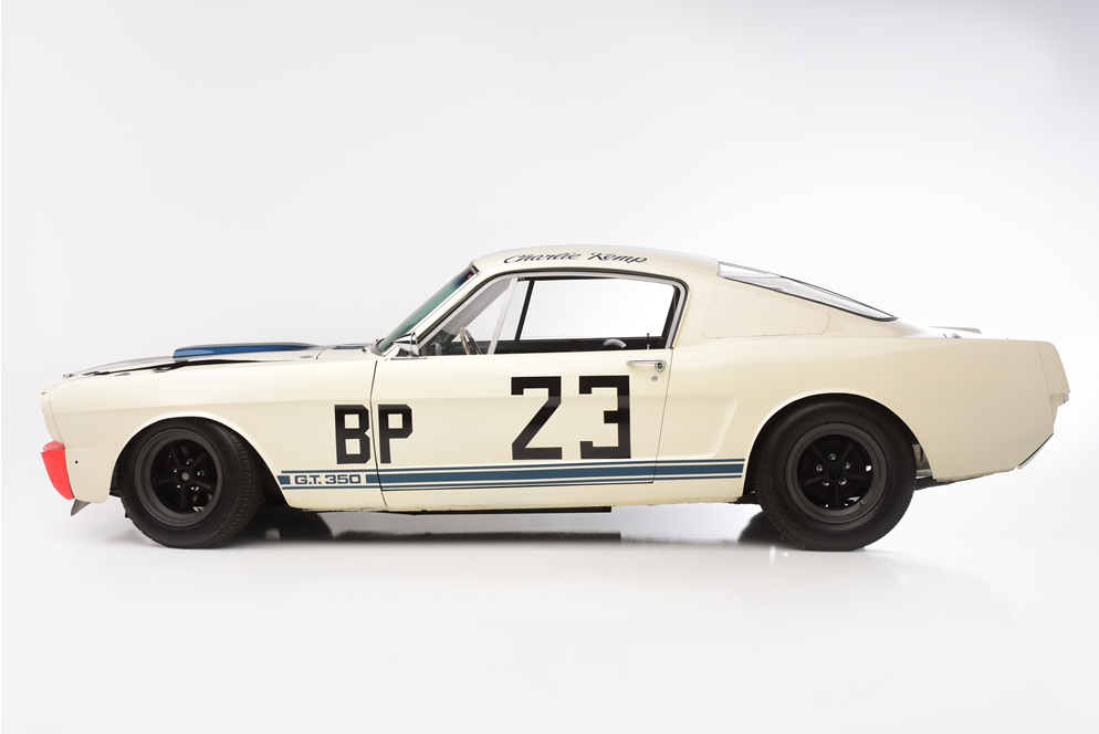 The most winningiest Shelby race car ever | ClassicCars.com Journal