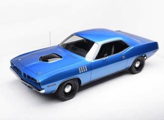 Barrett-Jackson Countdown: 1971 Plymouth Hemi 'Cuda
