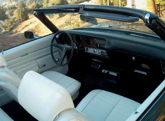 Pontiac GTO, Barrett-Jackson Countdown: 1971 Pontiac GTO Judge, ClassicCars.com Journal