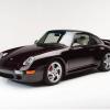 Barrett-Jackson Countdown: 1997 Porsche 911 Turbo