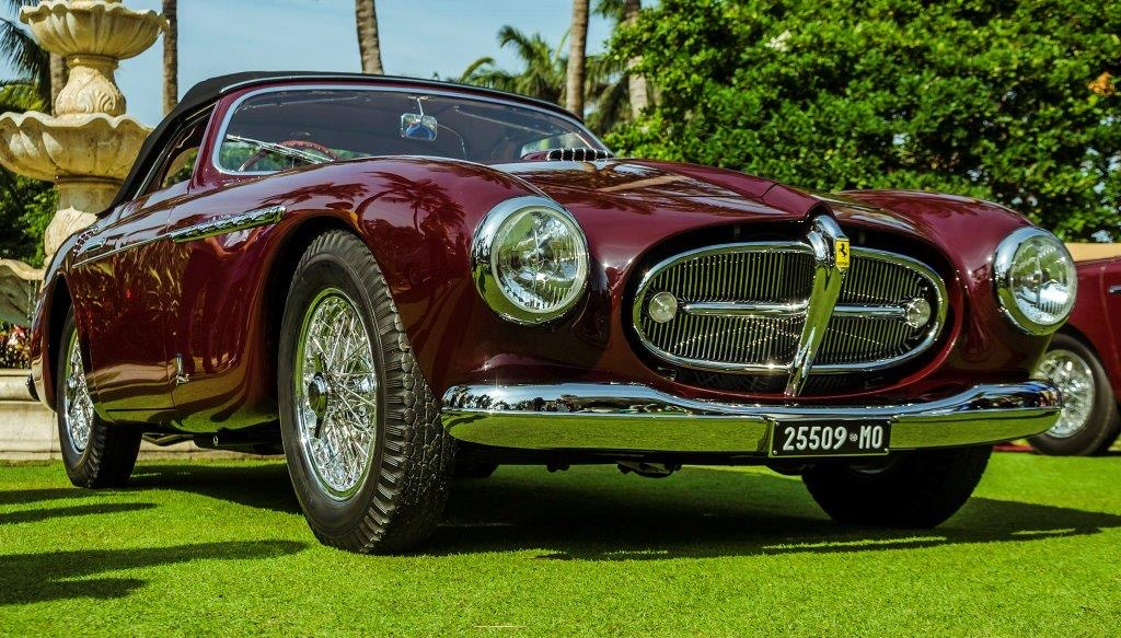 8 concours winners compete for best of the best honors | ClassicCars.com