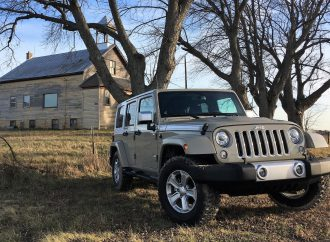 Celebrating the allure of Jeep-ism