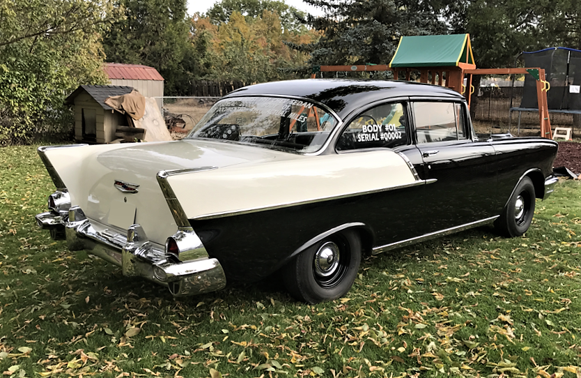 Chevrolet, Chevy, Barrett-Jackson, Scottsdale, Rare Chevy classics to be featured at Barrett-Jackson's Scottsdale auction, ClassicCars.com Journal
