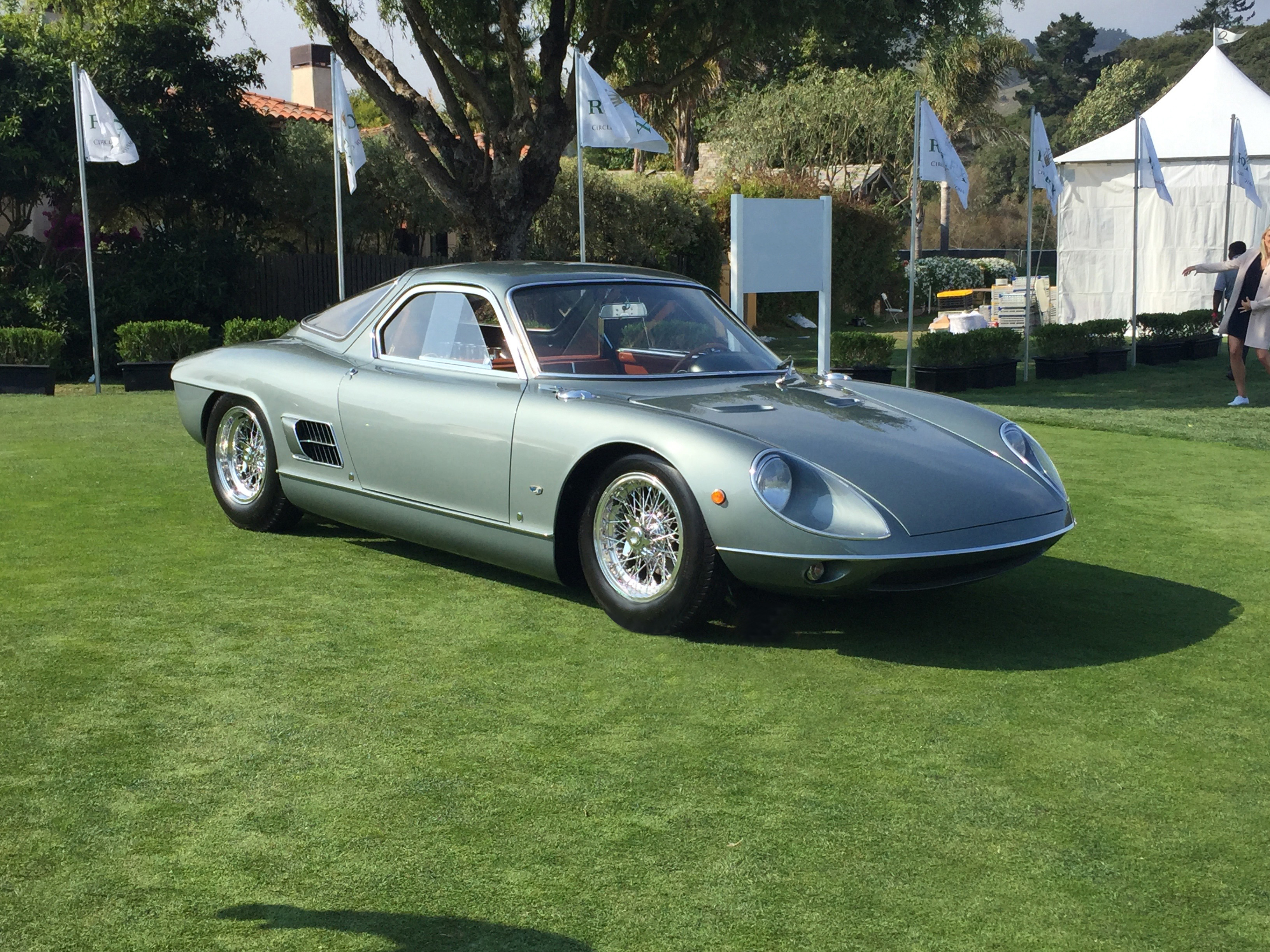 8 concours winners compete for best of the best honors   ClassicCars.com