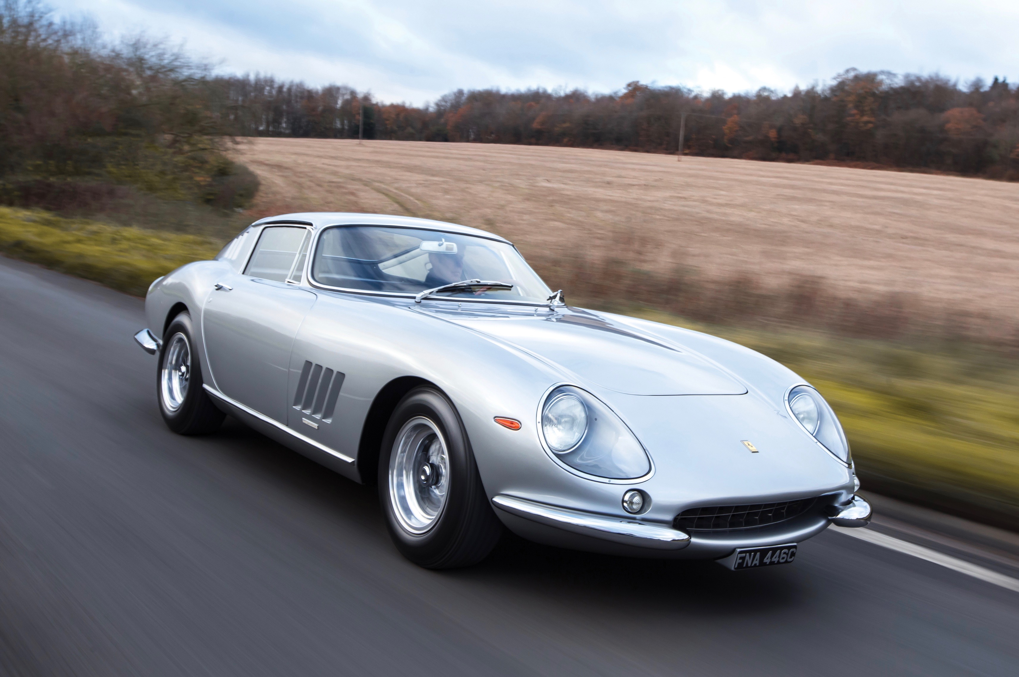 275 GTB, Osca 200 S and rare Porsche headline RM Sotheby's Paris