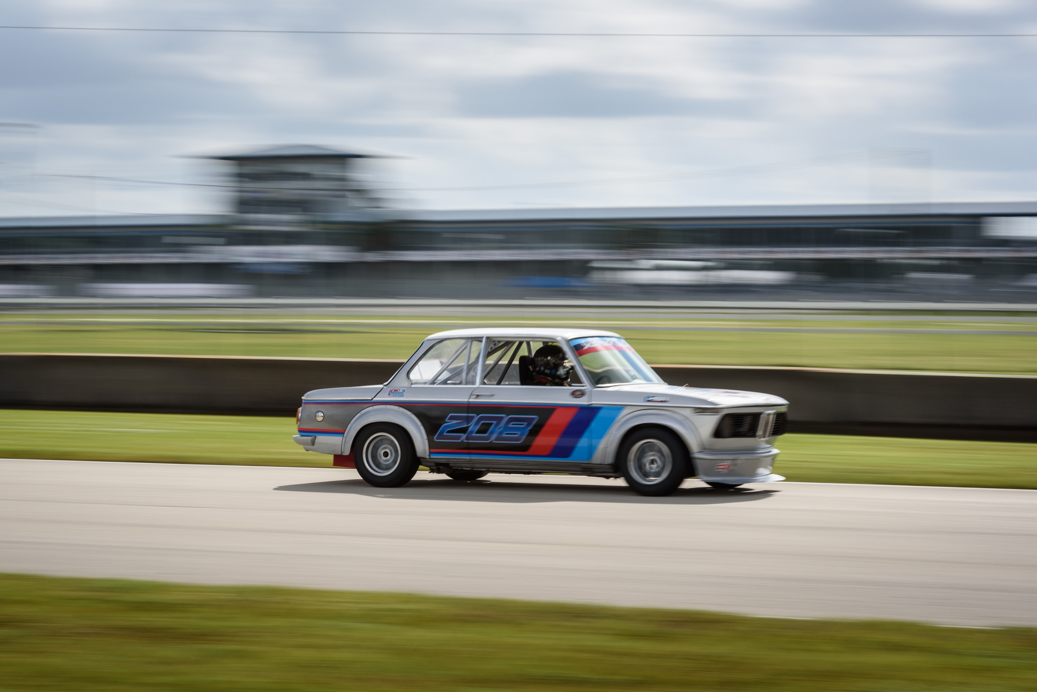 Group B last lap highlights Sebring\'s vintage racing weekend