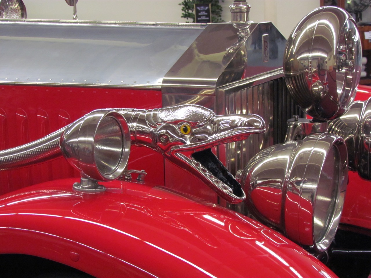 Las Vegas' famed Auto Collections closing December 30 | ClassicCars