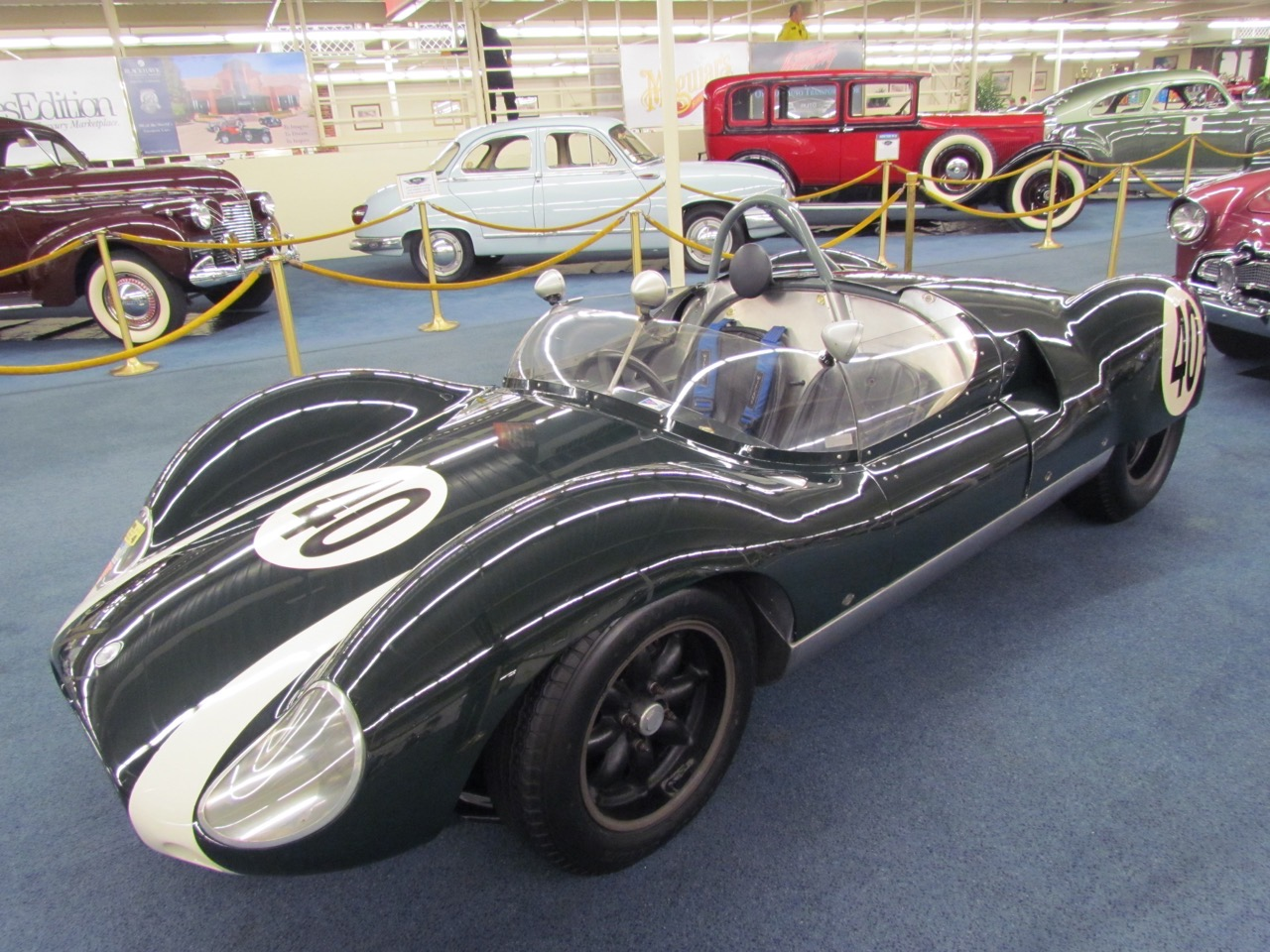 Las Vegas\' famed Auto Collections closing December 30 | ClassicCars
