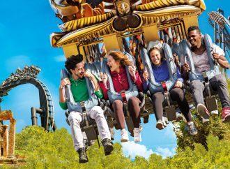 Museum will be part of Ducati World amusement park