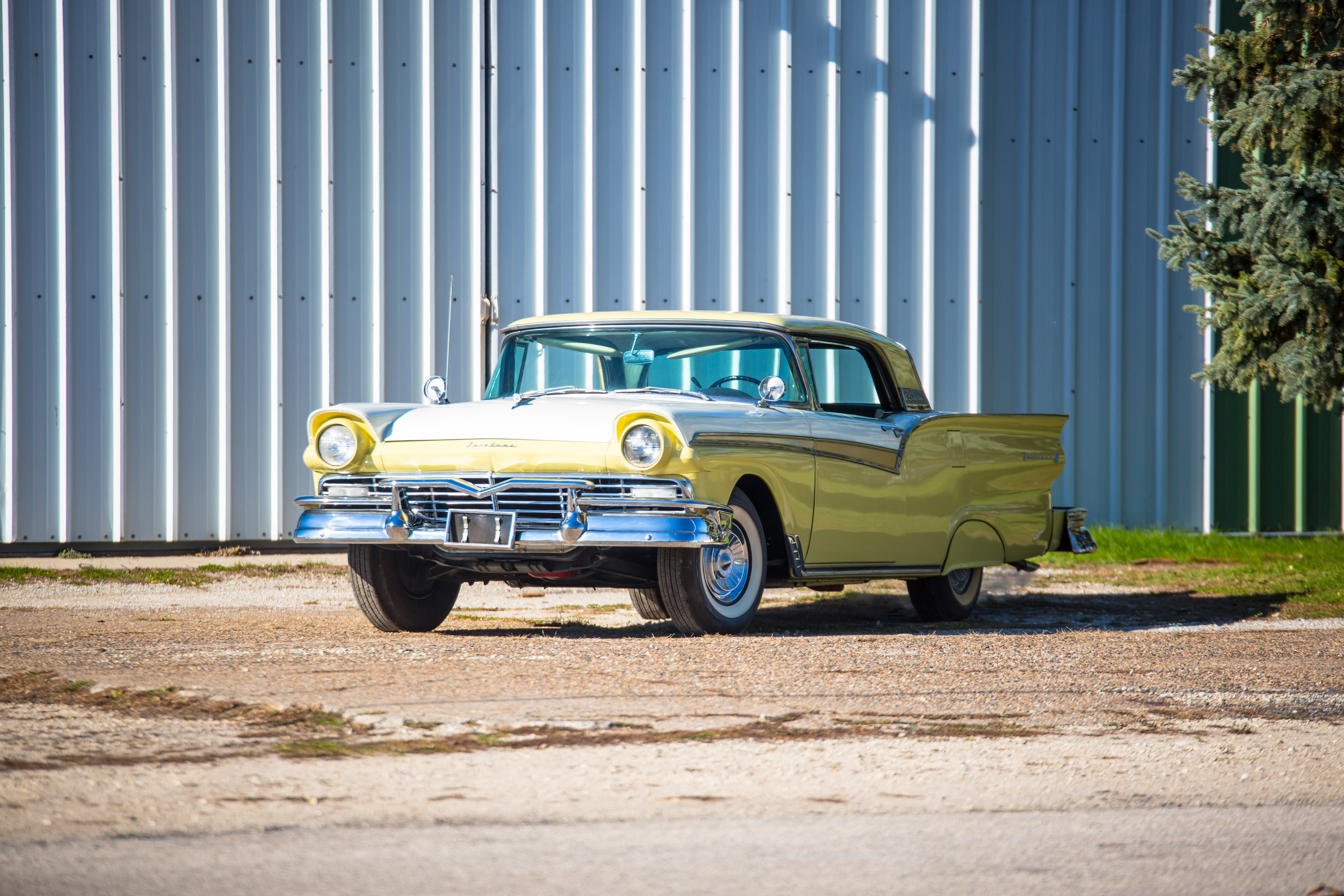retractable collection, 'Retractable Collection' of 27 mid-to-late '50s Fords heading to Kissimmee, ClassicCars.com Journal