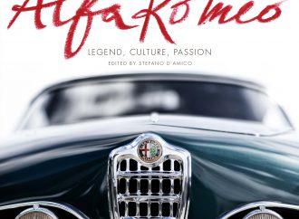 The legend, culture and passion of Alfa Romeo