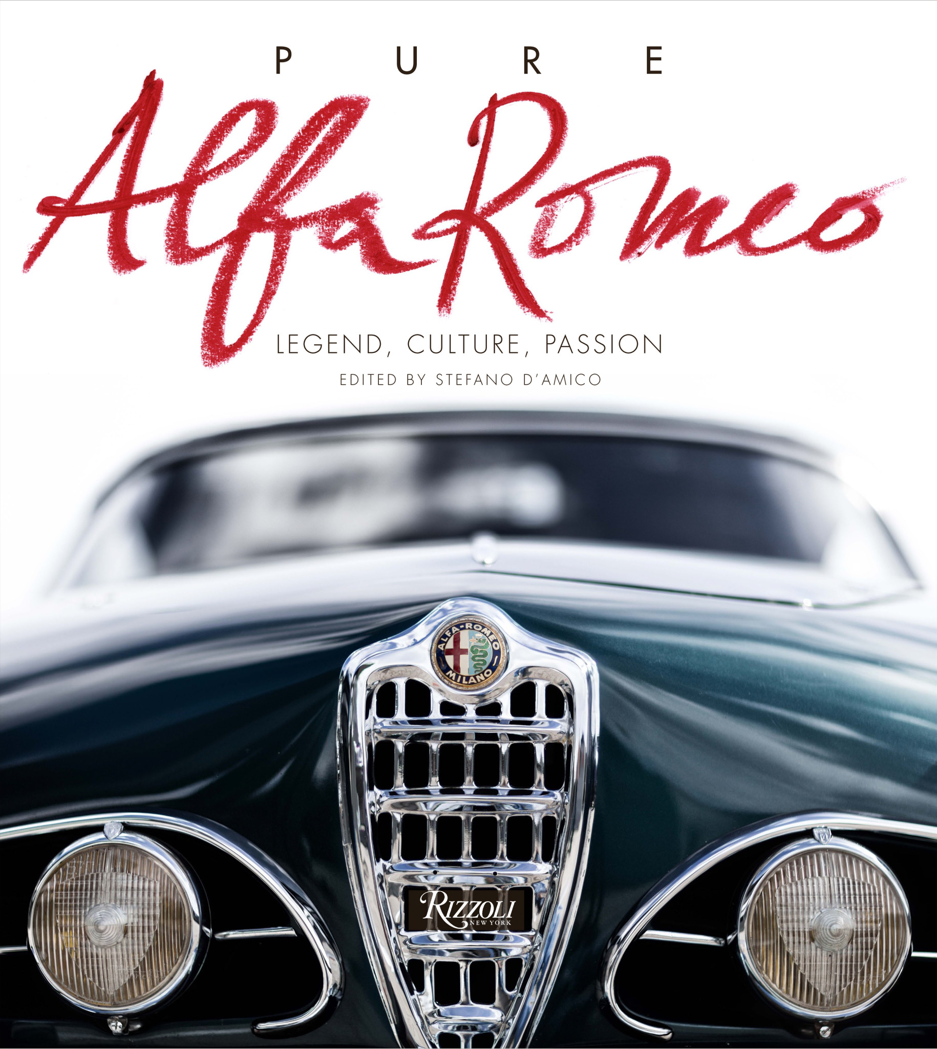 The legend, culture and passion of Alfa Romeo | ClassicCars.com Journal
