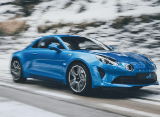 Lighter, more powerful Alpine A110 Sport planned