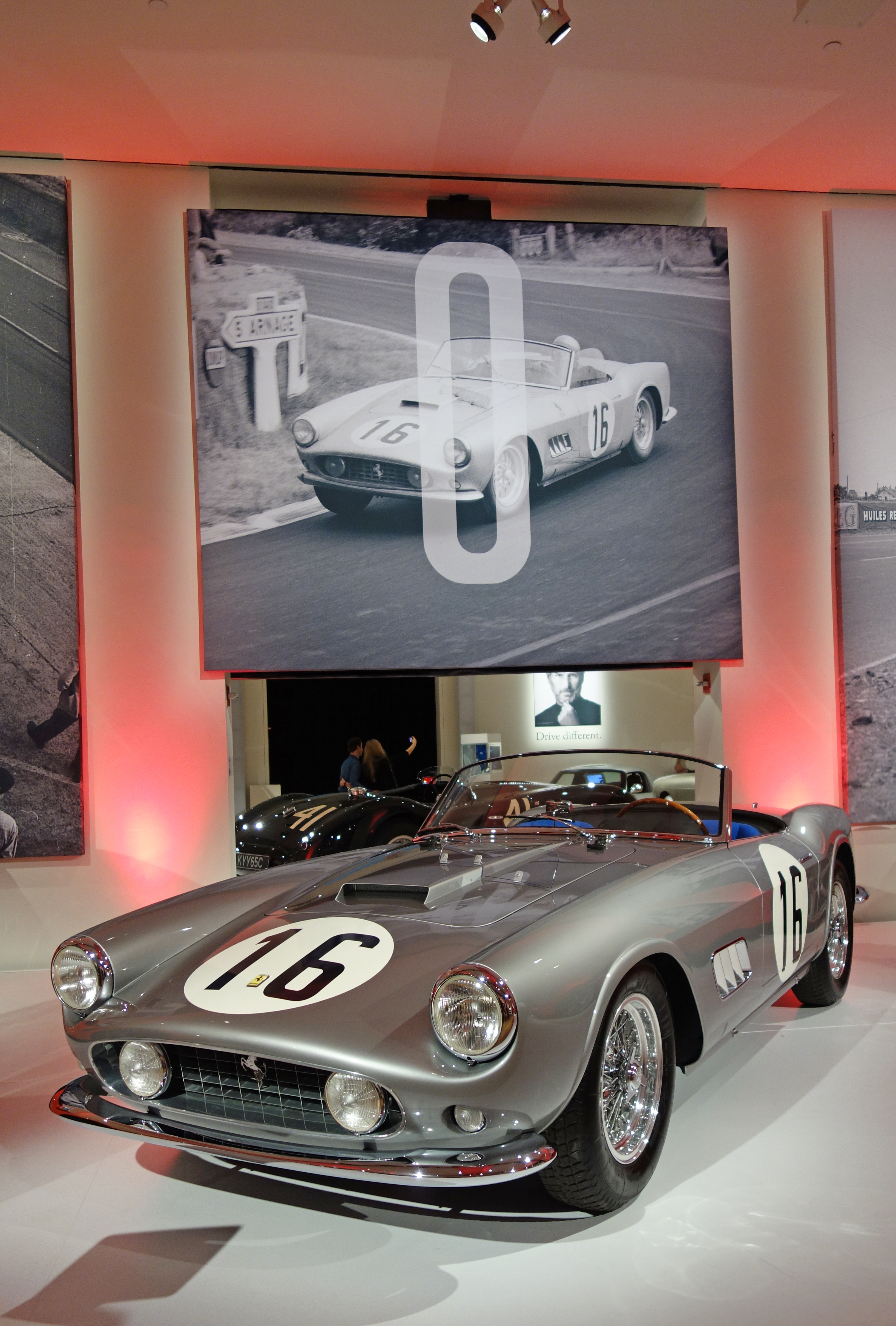 Sotheby's Icons auction had numbers, but lacked energy | ClassicCars