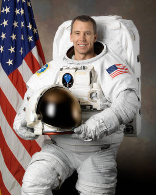 Astronaut Drew Feustel on car restoration and mechanics in space