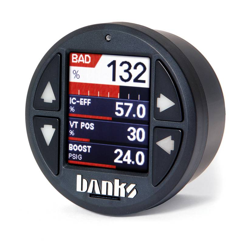 Banks 1.8 iDash Super Gauge | ClassicCars.com Journal