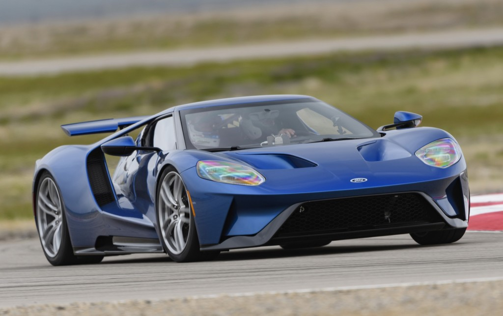 Ford Sues John Cena For Flipping  Gt Early