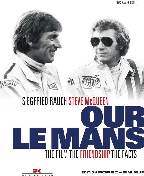 The making of 'Le Mans,' and of its star Steve McQueen | ClassicCars.com