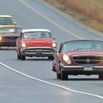 """""""The Drive Home"""" to Detroit, the hard way 