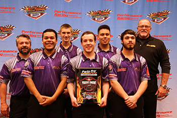 Team Fel-Pro wins Hot Rodders of Tomorrow national championship