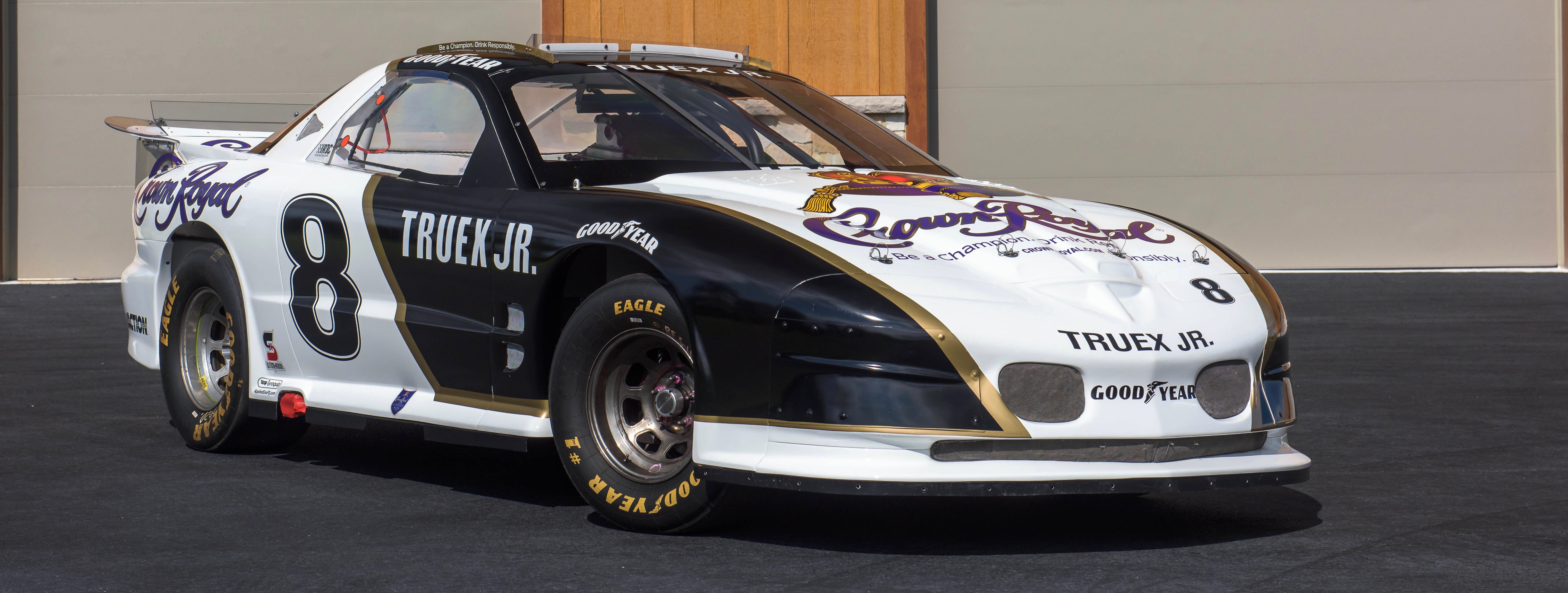 Mecum's Kissimmee auction features IROC racing cars | ClassicCars.com