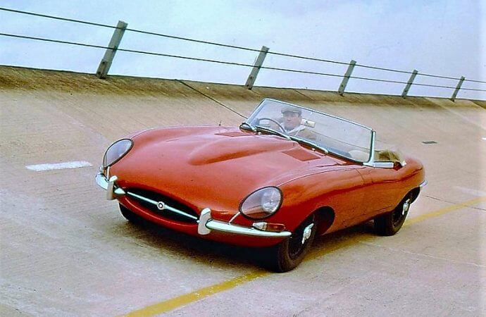 Amelia Island Concours honors the Jaguar XK-E; Artomobilia expands to Florida
