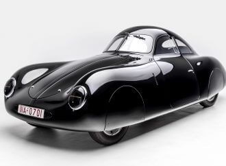 Petersen's Porsche exhibit to present 50 of the marque's most iconic vehicles
