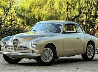 Rarities from Alfa Romeo stand out at Gooding's Scottsdale auction