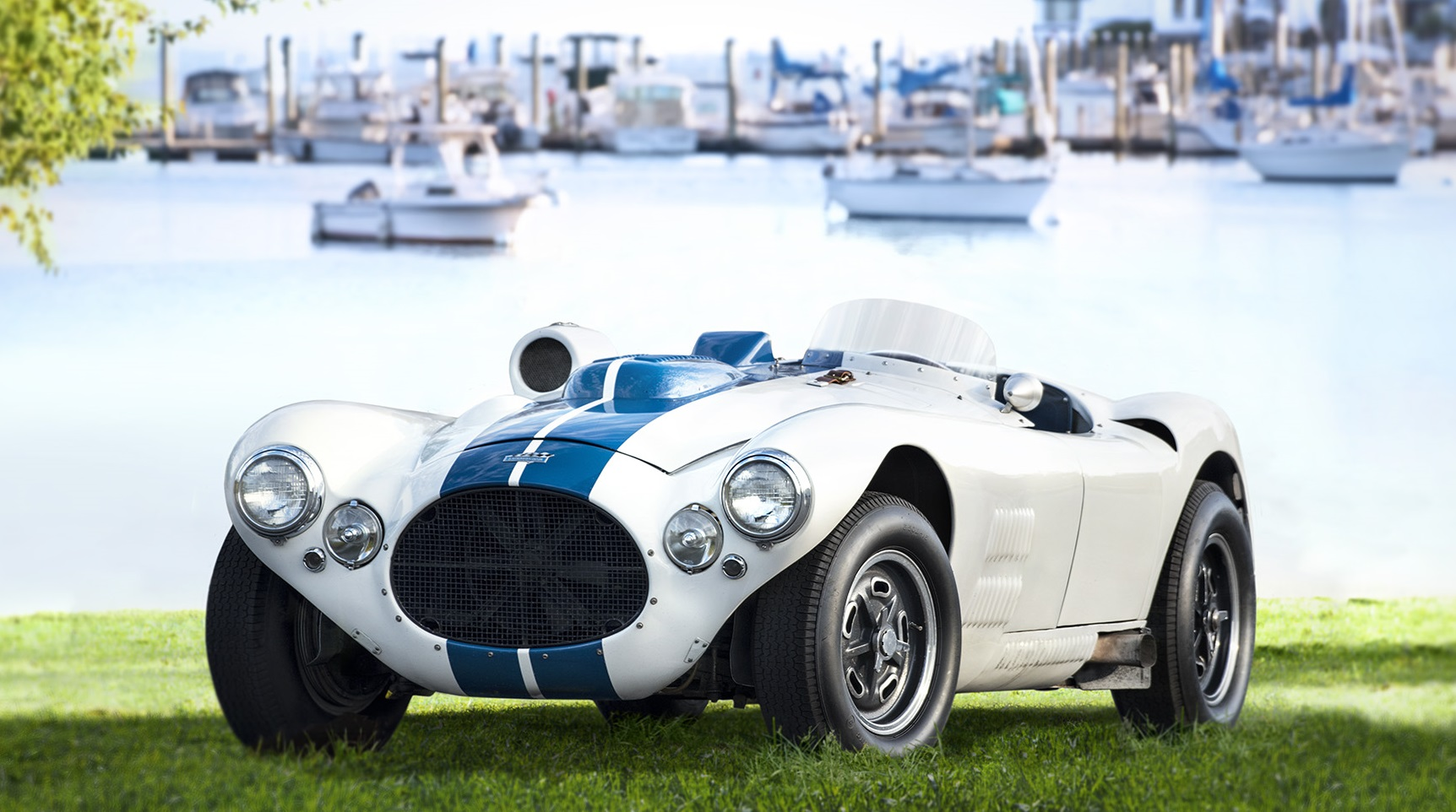 , Amelia Island Concours honors the Jaguar XK-E; Artomobilia expands to Florida, ClassicCars.com Journal