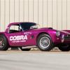 Barrett-Jackson Countdown: 1963 Shelby 289 Cobra Dragonsnake