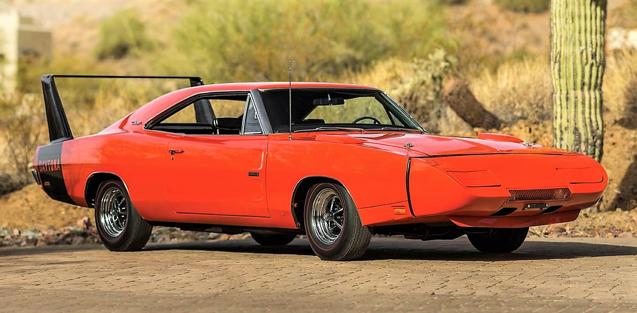 , Rare Hemi muscle times three at Worldwide's Scottsdale auction, ClassicCars.com Journal