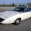 Barrett-Jackson Countdown: 1970 Plymouth Superbird