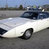 Barrett-Jackson Countdown: 1970 Plymouth Superbird