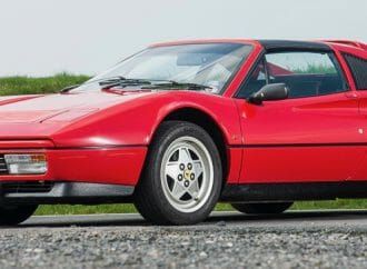Silverstone Auctions sets inaugural Ferrari sale