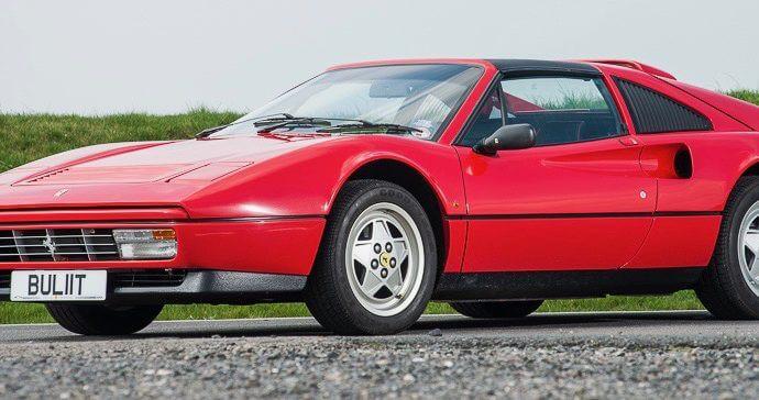 Silverstone Auctions sets inaugural Ferrari sale